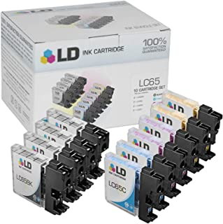 Best lc65 ink cartridges Reviews