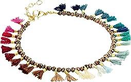 SHASHI - Jamie Ombre Tassel Bracelet