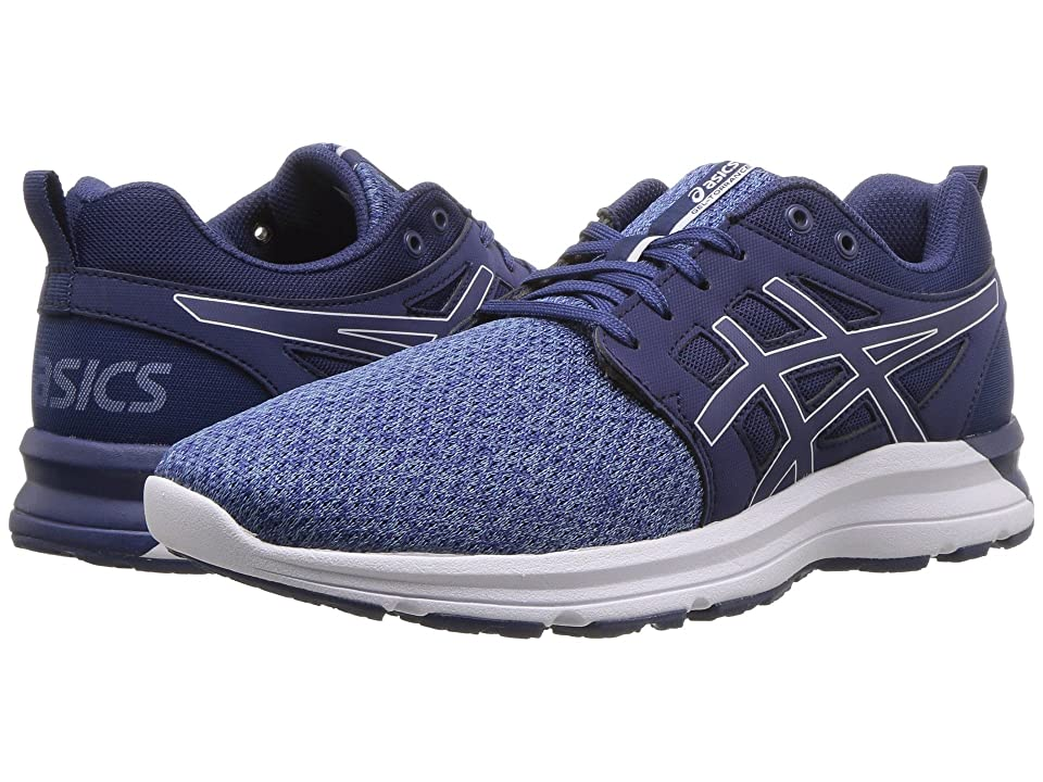 ASICS GEL-Torrance (Deep Ocean/White) Women
