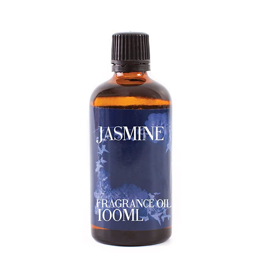 トーク応答真実にMystic Moments | Jasmine Fragrance Oil - 100ml