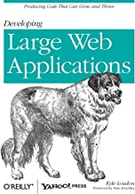 Best developing large web applications Reviews