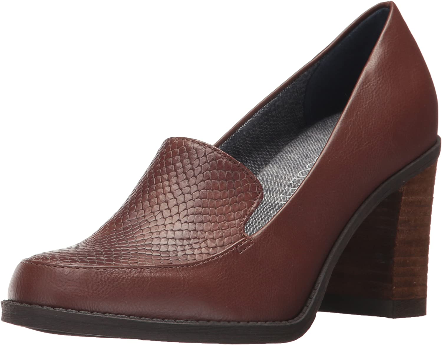 Dr. Scholl's shoes Womens Locate Slip-On Loafer
