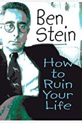 How to Ruin Your Life Kindle Edition