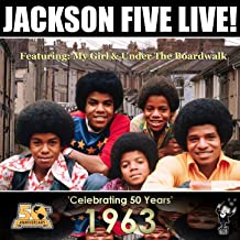 Best the jackson 5 the jacksons live Reviews