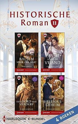 Historische roman e-bundel 11