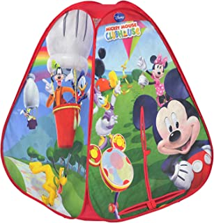 Knorrtoys N6637 Popup Tent - Mickey Mouse Clubhouse