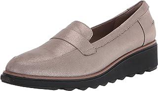 حذاء بدون رباط شارون جرايسي للنساء من كلاركس