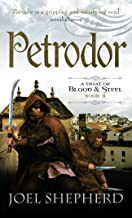 Petrodor: A Trial of Blood and Steel Book 2 - coolthings.us