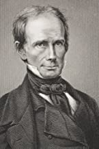 Posterazzi Henry Clay 1777-1852 American Statesman and Orator from The Book Gallery of Historical Portraits Published C 1880 Poster Print (24 x 36)