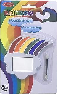 GOODMARK make-up palet regenboog Multi