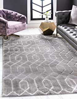 Best glam area rugs Reviews
