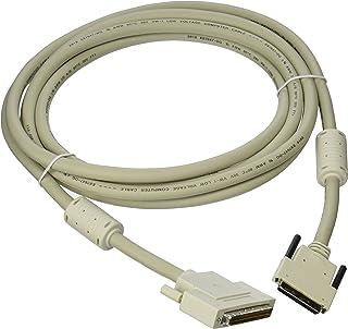 C2G/Cables to Go 28296 LVD/SE VHDCI .8mm 68m to SCSI3 MD68m (12 Feet, Beige)
