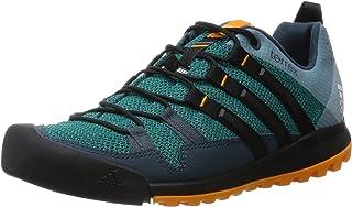 best authentic f0457 cf418 adidas Terrex Solo, Chaussures de Randonnée Basses Homme