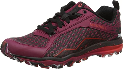 Merrell Merrell Merrell All Out Crush Tough Mudder, Chaussures de Trail Femme a24