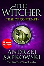 Time of Contempt: Witcher 2 – Now a major Netflix show (The Witcher) (English Edition)