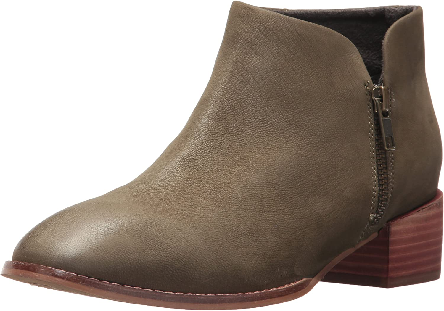 Seychelles Womens Vocal Ankle Boot
