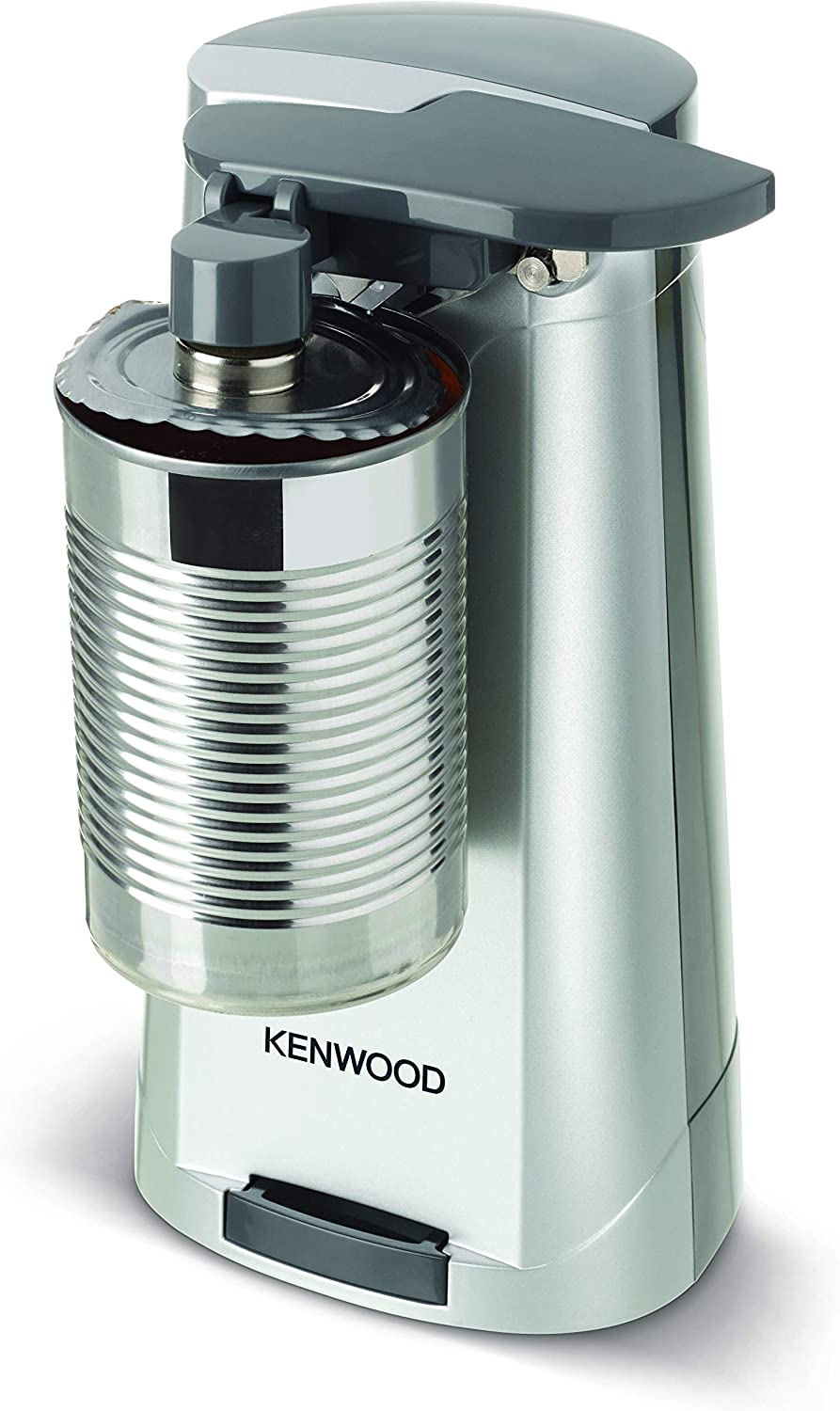 Kenwood CAP70.A0SI 3-in-1 Can Opener Sharpener All Topics on TV stores are sold Knife O Bottle