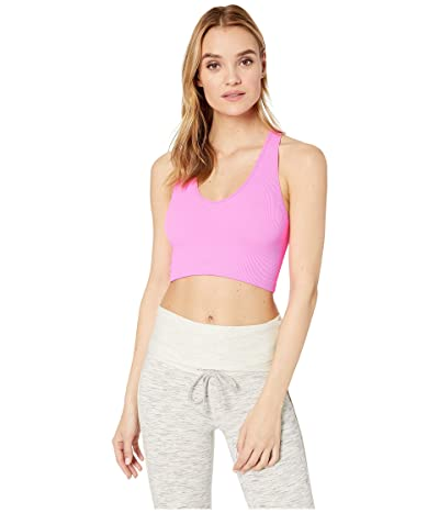 FP Movement Free Throw Crop (Pink) Women