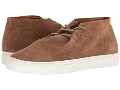 To Boot New York Barcelona (Light Brown Suede) Men