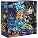 Spy Code Yulu Break Free (2-4 player)