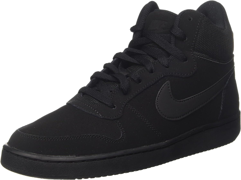 Nike herrar herrar herrar Court Bguldugh Mid Basketball skor  låga priser