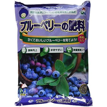 朝日工業 ブルーベリーの肥料 2kg