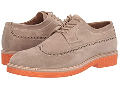 Donald J Pliner Gareth 2 (Dark Taupe) Men