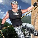 生き残りのルール米国陸軍訓練アカデミーゲーム3D:軍隊指揮戦闘学校世界戦争シューターヒーローアドベンチャーミッション2018