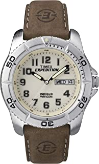 Expedition Rugged Metal Watch