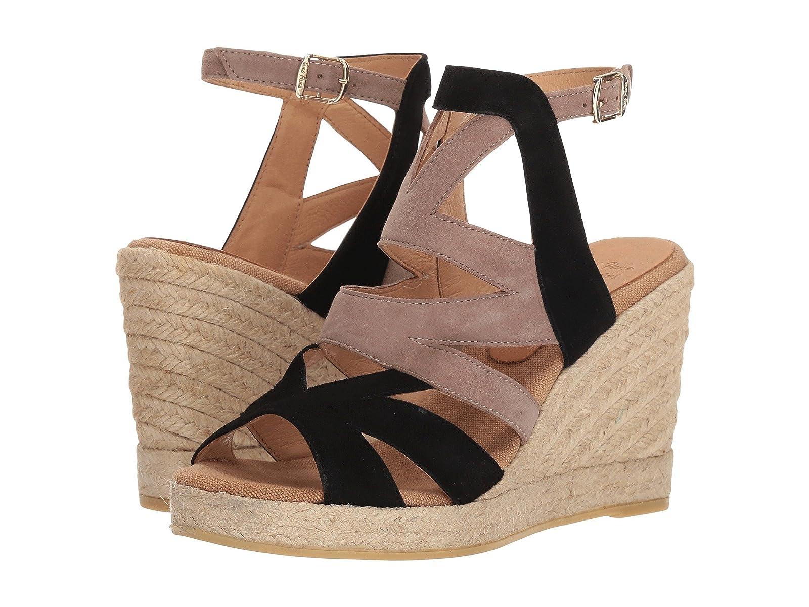 Toni Pons MirnaAtmospheric grades have affordable shoes