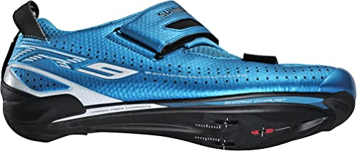 SHIhommeO SH-TR9 Cycling chaussures - Men's bleu; 44