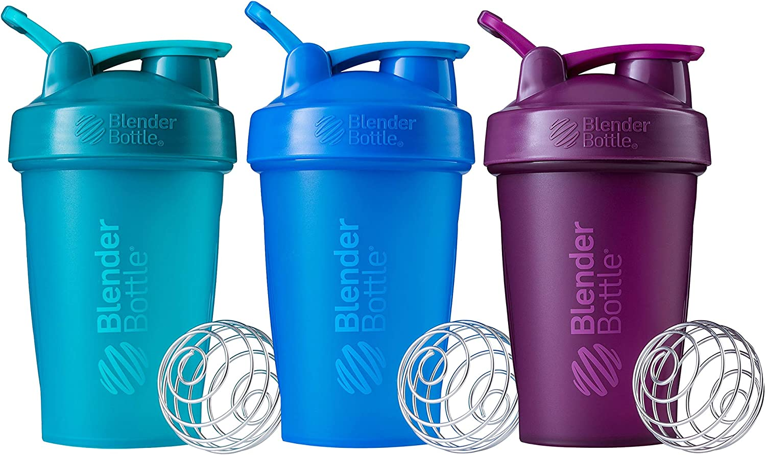 BlenderBottle Classic Shaker New arrival 100% quality warranty Bottle Perfect Shakes a for Protein