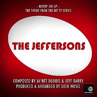 The Jeffersons - Main Theme
