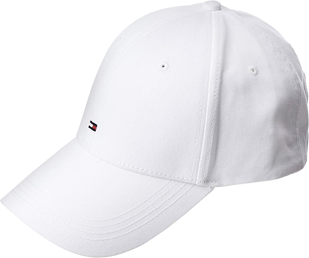 Tommy hilfiger anchor cap baseball beretto cappellino da uomo 100% cotone E387872736