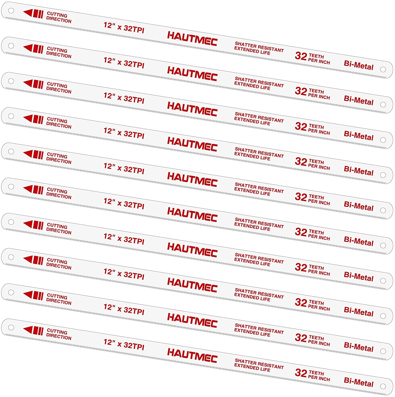 Max 51% OFF HAUTMEC 12