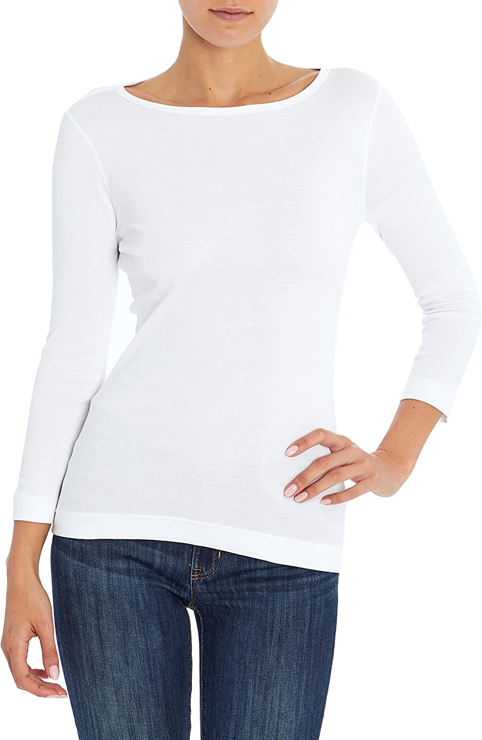 Three Special Campaign Dots Women's Essential Max 40% OFF Heritage Sleeve 4 3 Tee British