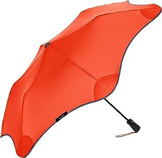 [ムーンバット] BLUNT ブラント 正規品 メトロ METRO 婦人折 耐風傘 UV 晴雨兼用 日傘 ジャンプ 親骨51cm 丈夫 オシャレ 無地パイピング アウトドア 山ガール