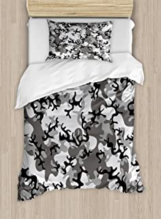 Best camouflage duvet cover Reviews
