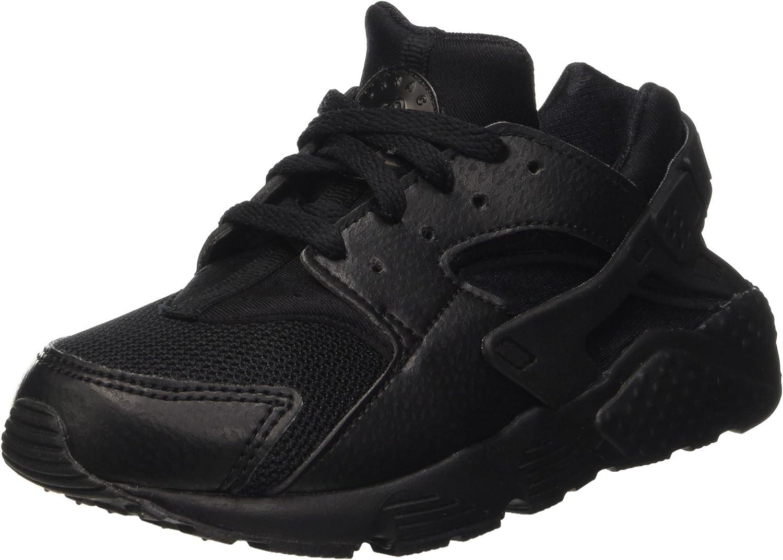 Nike Huarache Run Running Boy's Shoes