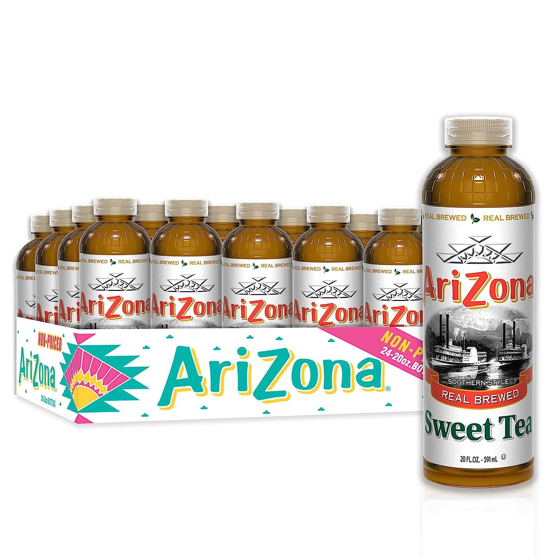 AriZona Premium Brewed Southern Style Popular brand Sweet Oz Directly managed store Tea Fl Pack 20