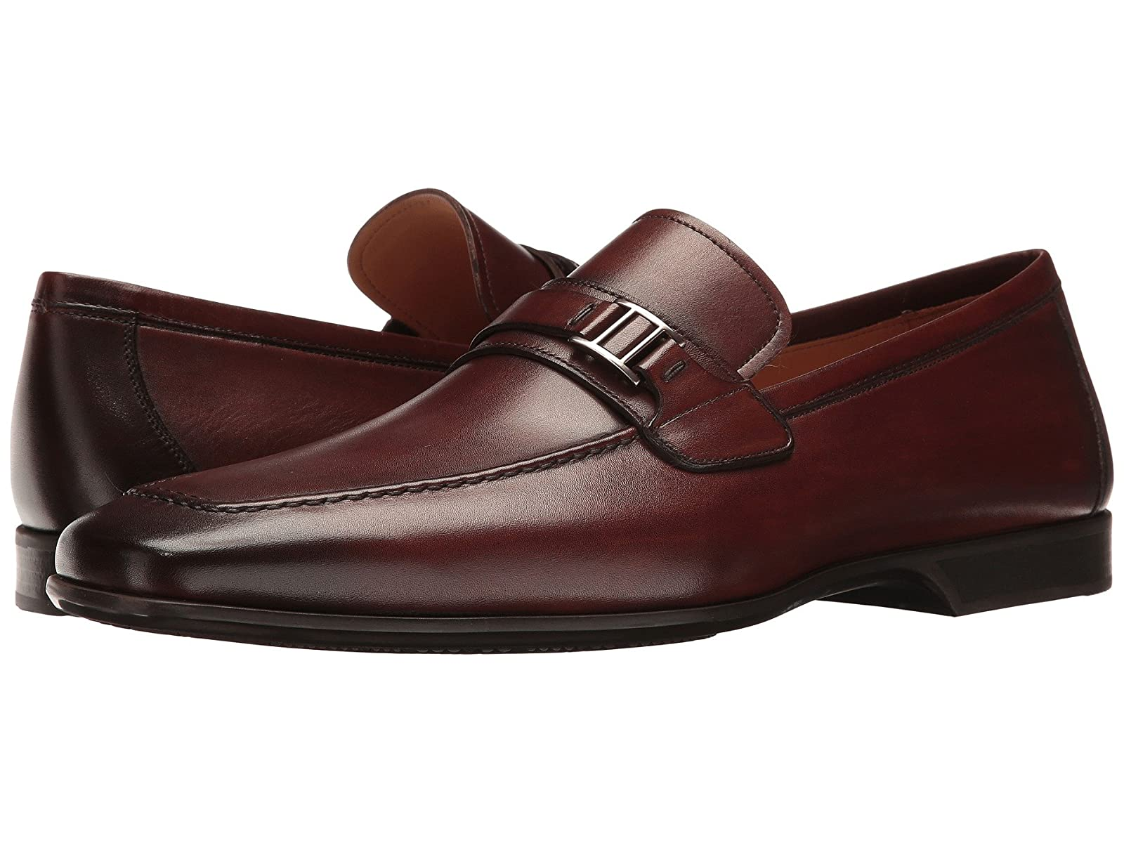 Magnanni RenzoAtmospheric grades have affordable shoes