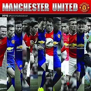 Best manchester united calendar 2015 Reviews