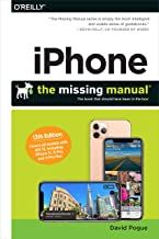 iPhone: The Missing Manual: The Book That Should Have Been in the Box PDF