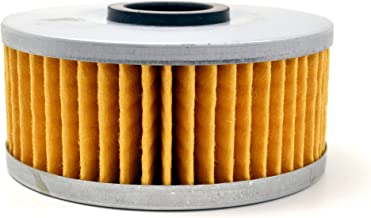 Yamaha FZR 600 A,B, Genesis 89-90 Oil Filter Element Cartridge by Niche Cycle Supply