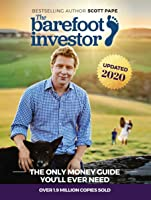 The Barefoot Investor 2020 Update: The Only Money Guide You'll Ever Need