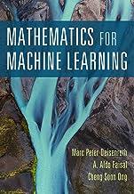 Mathematics for Machine Learning : Kindle Edition (English Edition)