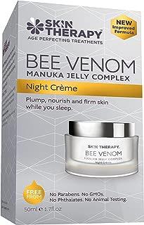 Skin Therapy Bee Venom Rejuvenating Night Creme, 50ml (1.6oz)