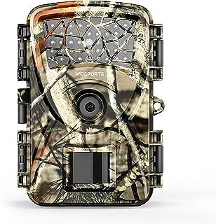 Best camo hunting camera Reviews