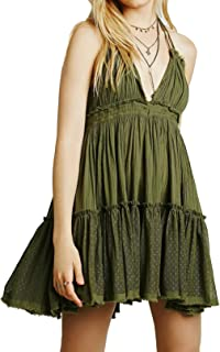 Best olive dresses short Reviews