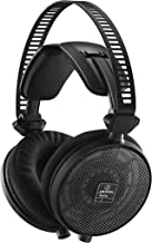 Audio-Technica ATH-R70x Professional Open-Back Reference Headphones (Renewed)